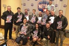 2018 NETRA Awards Banquet
