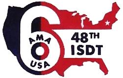 ISDT48thLogo