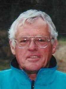 Bob Sheron