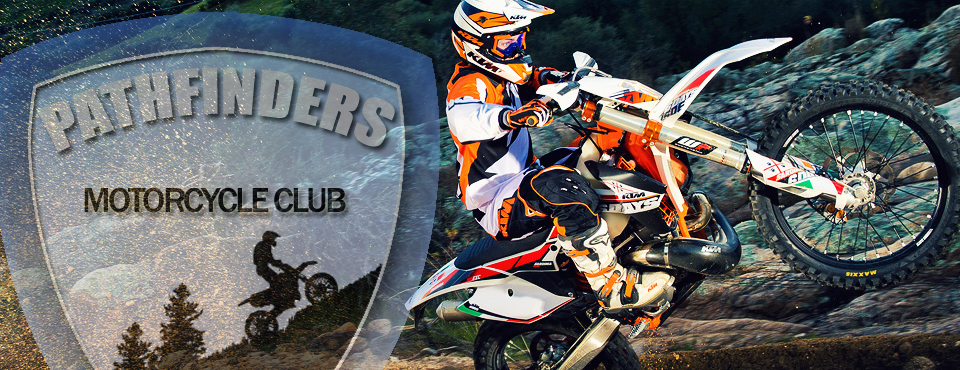 Pathfinders Motorcycle Club
