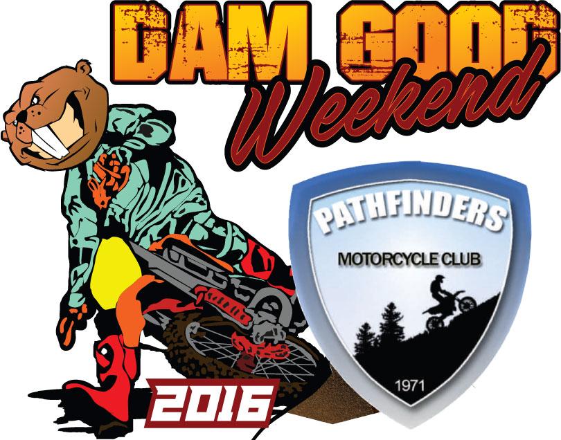 2016 Dam Good Logo