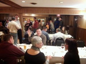 Pathfinder Banquet @ The Brookside Inn
