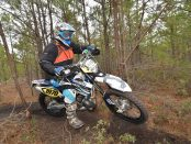 Sandy Lane Enduro