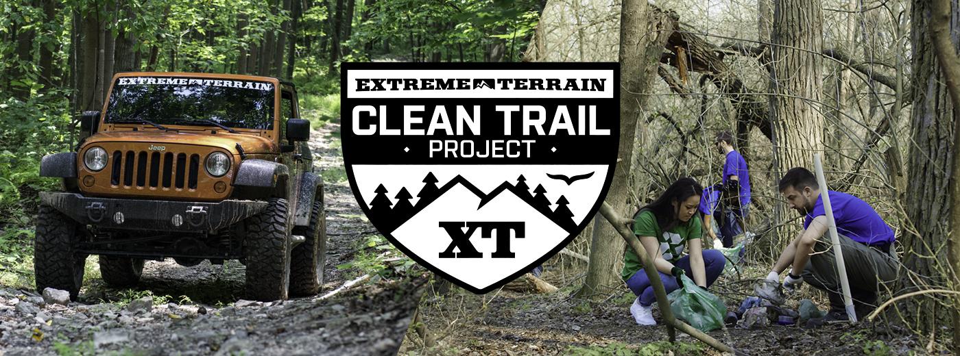 ExtremeTerrainCleanTrailProgram